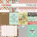 Loveable Cards by Studio Basic
