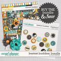 Bestest Buddies: Bundle by Laura Wilkerson