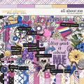 All About Me: Kit by Laura Wilkerson