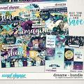 Dreams Bundle by Digital Scrapbook Ingredients