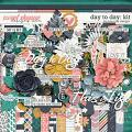 Day to Day: Kit by River Rose Designs