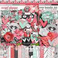 Love Bandit: Kit by River Rose Designs