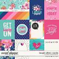 Laugh Often: Cards by Kristin Cronin-Barrow