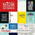 Practically Perfect Cards by LJS Designs