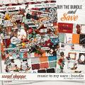 Music to My Ears: Collection Bundle by Meagan's Creations