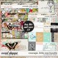 Courage, Little One Bundle by Studio Basic
