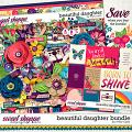 Beautiful Daughter Bundle by Misty Cato