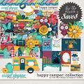 Happy Camper Bundle by Meghan Mullens & River Rose Designs