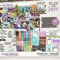Fresh Air Bundle & *FWP* by Digital Scrapbook Ingredients