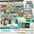 50 States: Colorado Bundle by Kelly Bangs Creative