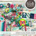 believe in your dreams bundle: by wendyp designs & simple pleasure designs by jennifer fehr
