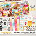 Summer Sweetness Bundle by Digital Scrapbook Ingredients