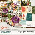 Happy Garden: Bundle by Grace Lee