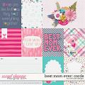 Best Mom Ever: Cards by River Rose Designs