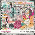 For the Girls: Extras by River Rose Designs