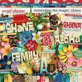 Remember the Magic: OHANA by Studio Flergs