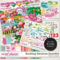 Flocking Fabulous {Bundle} by Digilicious Design