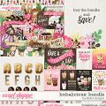 Bobalicious Bundle by lliella designs