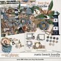 Rustic Beach Bundle by JoCee Designs