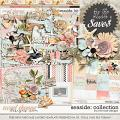 Seaside: Collection + FWP by River Rose Designs