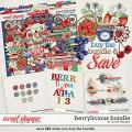 Berrylicious Bundle by JoCee Designs