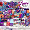 Animated Dream: Home Collection Bundle by Meagan's Creations and WendyP Designs