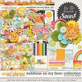 Sunshine on my Face: Collection + FWP by River Rose Designs
