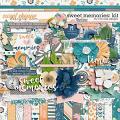 Sweet Memories: Kit by River Rose Designs
