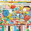 Summertime Celebrations: Kit by River Rose Designs