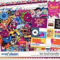 Be loud - Bundle by Misty Cato, Grace Lee & WendyP Designs