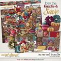 Autumnal Bundle by JoCee Designs