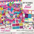 Fancy Collection Bundle by Meagan's Creations