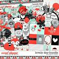 Lovely Day-Bundle by Meghan Mullens