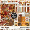 Fallalicious Bundle by Clever Monkey Graphics and Studio Basic Designs