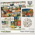 Happy Camper Bundle by LJS Designs