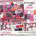 Sweet Sixteen: Collection Bundle by Meagan's Creations