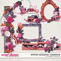 Sweet Sixteen: Clusters by Meagan's Creations