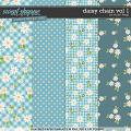 Daisy Chain VOL 1 by Studio Flergs