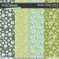 Daisy Chain VOL 4 by Studio Flergs