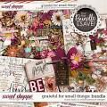 Grateful For Small Things Bundle by Simple Pleasure Designs and Studio Basic
