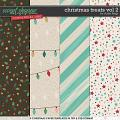 Christmas Treats Vol 2 by Studio Flergs