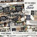 His Birthday Collection Bundle by Meagan's Creations