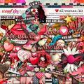 all woman kit: simple pleasure designs by jennifer fehr