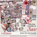 Seize the Day Bundle by JoCee Designs