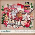 festive market finds knick knacks: simple pleasure designs by jennifer fehr