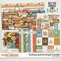 Baking Spirits Bright Bundle by LJS Designs