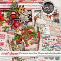 Christmas time | that Christmas feeling mega bundle: simple pleasure designs by jennifer fehr