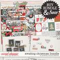 Awaiting Christmas Bundle by Amanda Yi and Laura Wilkerson