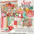 Christmas Baking: COLLECTION & *FWP* by Studio Flergs