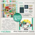 SHINY HAPPY PEOPLE | BUNDLE by The Nifty Pixel